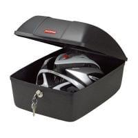 KLICKfix Bike Box mit Uniklip schwarz