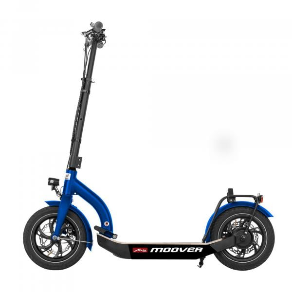 Metz moover blue E-Scooter