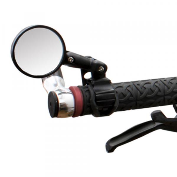 M-WAVE Spy Mini Rückspiegel