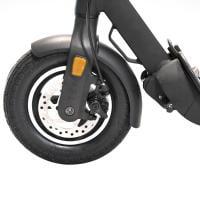 Egret Ten V4 48V Elektroroller STVO-Version black