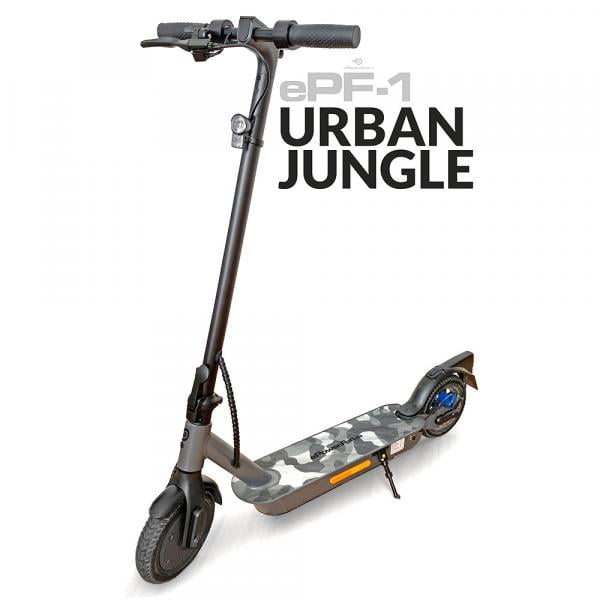 ePowerFun E-Scooter ePF-1 Jungle