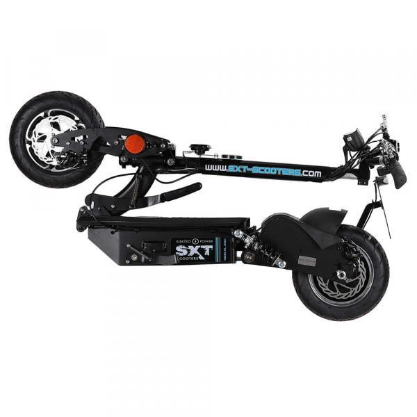 SXT 1000 XL EEC 30Ah Li-Ion schwarz Vorführmodell