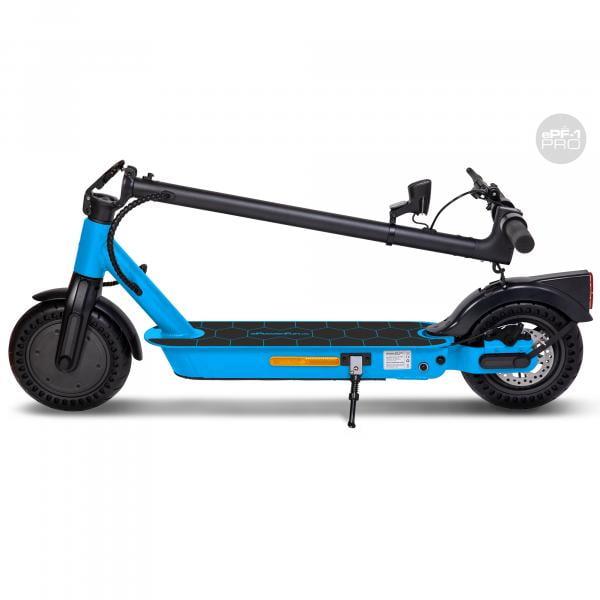 ePowerFun E-Scooter ePF-1 PRO Blue