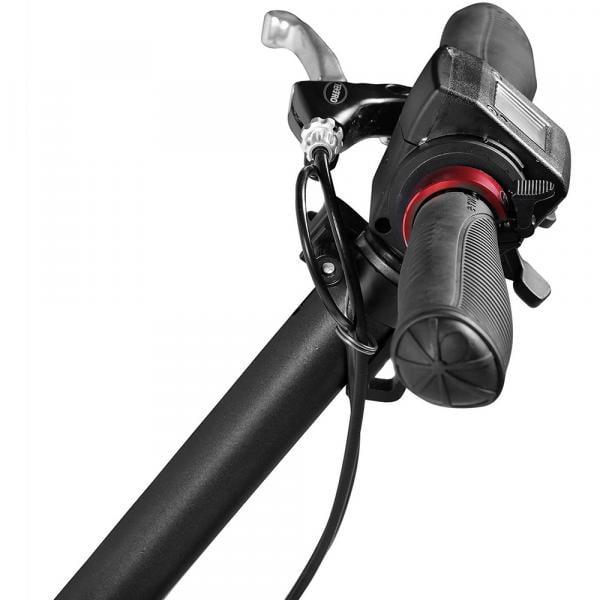 SXT Light Plus Facelift V eKFV Version schwarz