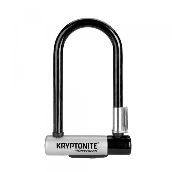 KRYPTONITE KryptoLok Mini-7 black